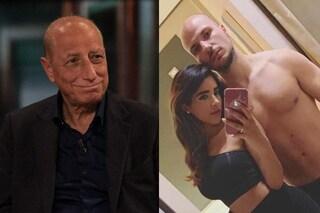 "Pippo Franco: ""Non conosco Silvia Tirado, l'ho vista 10 volte e non abbiamo mai parlato"""