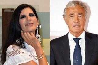 Pamela Prati da Massimo Giletti il 22 settembre, Mark Caltagirone arriva a Non è l'Arena