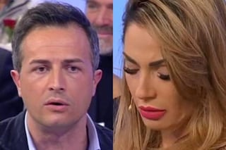 Trono Over, anticipazioni: Ida Platano scoppia a piangere per Riccardo Guarnieri e lascia lo studio