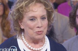"""Rosanna Vaudetti, la Signorina Buonasera: """"Io ero la Rai, quello che dicevo era la legge"""""""