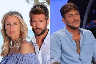 """Sabrina e Nicola: """"Non rifaremmo Temptation Island. Giulio Raselli recitava, voleva il trono"""""""