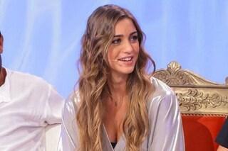 """Anticipazioni Uomini e Donne, Sara Tozzi ha lasciato il trono: """"Pensa ancora all'ex"""""""