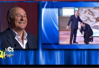 Gerry Scotti erede di Mike, il Costanzo Show a 10 anni dalla morte di Bongiorno lo conduce lui