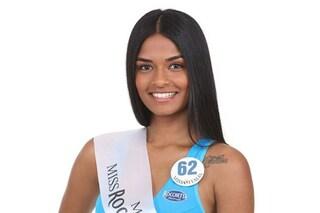 "Miss Italia 2019, attacchi razzisti a Sevmi Tharuka Fernando che replica: ""Me ne infischio"""