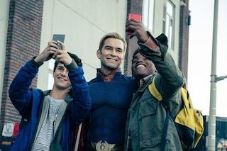 """""""The Boys"""", la serie di Amazon Prime Video sui Supereroi impuniti conquista tutti"""
