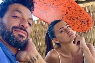 """Il confronto tra Pago e Serena Enardu a UeD: """"Mai in tv se avessi saputo che voleva lasciarmi"""""""