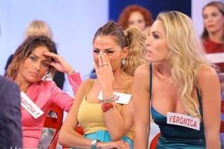 """Anticipazioni Uomini e Donne, Riccardo Guarnieri a Ida Platano: """"Ti amo, torniamo insieme"""""""