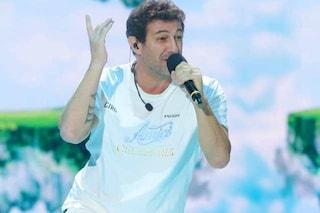 """Ciro Ferrara, fuori da Amici Celebrities, torna a casa felice: """"Mia figlia è incinta, divento nonno"""""""