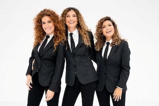 Nina Palmieri, Roberta Rei e Veronica Ruggeri: il nuovo trio alla conduzione de Le Iene