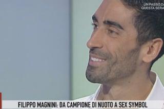"""Filippo Magnini: """"Giorgia Palmas è la donna giusta per me, la sposo sicuramente"""""""