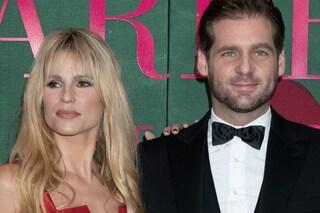 """Michelle Hunziker sulle critiche per Amici Celebrities: """"Sfida rischiosa, Tomaso mi ha aiutato"""""""