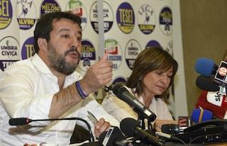 Matteo Salvini attacca Rai3, ma la Rai ha un problema con l'informazione politica