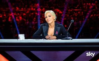 """Malika Ayane insultata per le scelte a X Factor: """"Mi hanno dato della cogliona e puttana razzista"""""""