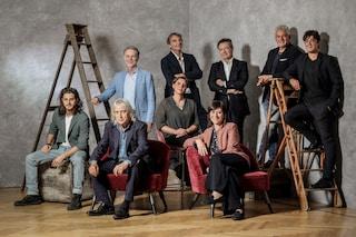 Da Roberto Baggio a Francesco Lettieri, ecco i film italiani di Netflix e Mediaset