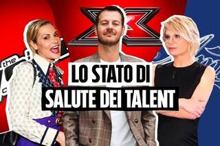 Da Amici a X Factor e The Voice: troppi talent show, cosa fare per i format stanchi e usurati