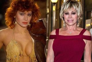 Carmen Russo, l'icona della commedia sexy anni '80 e star dei reality, compie 60 anni