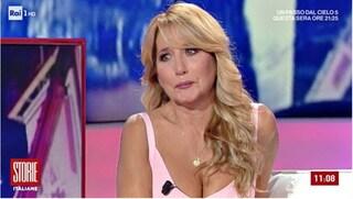 """Jo Squillo: """"Mia sorella Paola è la mia famiglia, però mia mamma è stata tutta la mia vita"""""""