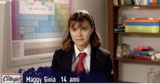 """Il Collegio 4, 'Tro**' e le minacce a Maggy Gioia. Lei: """"Sono vittima di bullismo"""""""