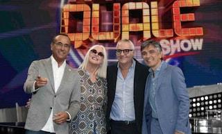 Ascolti tv venerdì 18 ottobre: vince la finale Tale e Quale show, bene L'Isola di Pietro 3