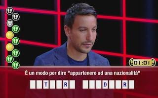 """""""Ho il fidanzato pugliese"""": il coming out di Diego, nuovo campione di Caduta Libera di Gerry Scotti"""