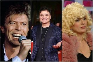 """Agostino Penna vincitore di Tale e Quale: """"Ho suonato ai matrimoni di David Bowie e Tina Cipollari"""""""
