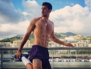 Chi è Alessandro Graziani, tentatore di Serena Enardu e pallavolista come Javier Martinez