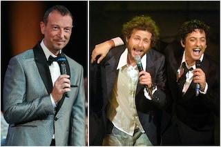 """Jovanotti non sarà a Sanremo 2020, l'annuncio di Fiorello: """"Deve partire"""""""