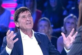 """Gianni Morandi e la morte della figlia Serena: """"Era la primogenita, morì poco dopo la nascita"""""""