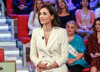 """Tra Caterina Balivo e Marco Tardelli un botta e risposta ironico: """"Avresti dovuto studiare"""""""