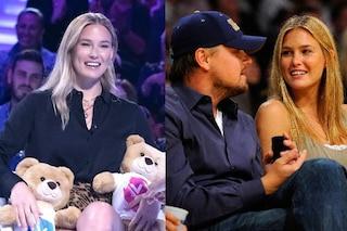 """Bar Refaeli: """"Non guardo i film del mio ex fidanzato Leonardo DiCaprio, provo una sensazione strana"""""""