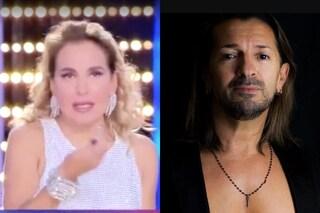 """Morto Manuel Frattini, Barbara D'Urso gli dedica la puntata di 'Live': """"Sono senza respiro"""""""