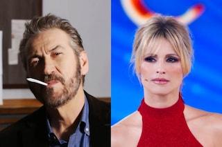 Ascolti in calo per la finale di Amici Celebrities e per l'ultima puntata di Rocco Schiavone 3