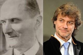 """Alberto Angela ricorda il nonno Carlo: """"Ha salvato le vite di molti ebrei"""""""
