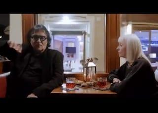 Raffaella Carrà torna con A Raccontare Comincia Tu, Renato Zero il primo ospite