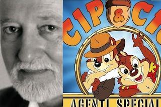 È morto Alan Zaslove, veterano regista dei cartoni animati: dai Puffi a Cip e Ciop