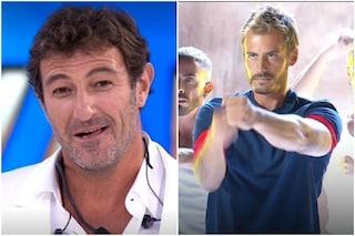 Amici Celebrieties anticipazioni: tra i Vip, eliminati Ciro Ferrara e Raniero Monaco di Lapio