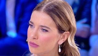 """Clizia Incorvaia torna ad accusare Francesco Sarcina: """"Ha venduto sua moglie ai giornali"""""""