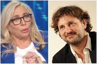 """Leonardo Pieraccioni e la battuta in diretta a Domenica In: """"Sto guardando la D'Urso"""""""