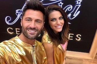 """Amici Celebrities, Filippo Bisciglia a Pamela Camassa: """"Brava cucciola, ma la sfida continua"""""""
