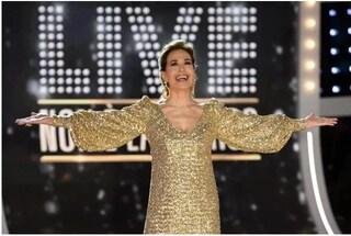 Programmi TV di stasera 25 novembre: Live Non è la D'Urso su Canale 5, In punta di piedi su Rai 1