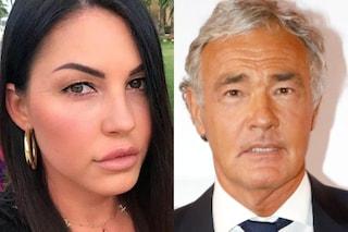 """Eliana Michelazzo furiosa con Massimo Giletti: """"Scorretto farmi seguire con una telecamera nascosta"""""""