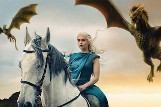 House of the Dragon, ecco la nuova serie dal mondo di Game of Thrones