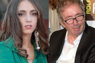 """Come sta Francesco Nuti, la figlia Ginevra: """"Sono la sua tutrice, è stazionario"""""""