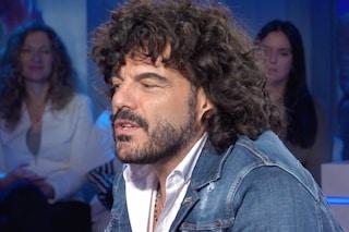 """Francesco Renga: """"Mio padre ha l'Alzheimer. La mamma è morta a 52 anni, mi sono sentito abbandonato"""""""