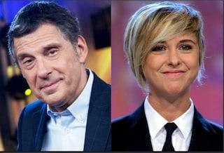Fabrizio Frizzi e Nadia Toffa, così due lutti hanno cambiato la storia della televisione