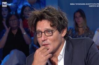 """Gabriel Garko su Gabriele Rossi e la sua vita privata: """"Non voglio giudizi su scelte personali"""""""