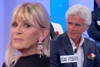 Uomini e Donne anticipazioni: Jean Pierre stufo della gelosia di Gemma, la Galgani piange