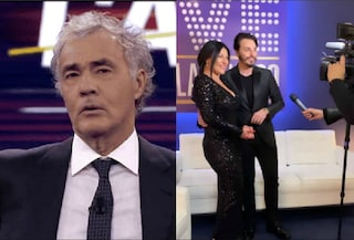 "Tony Colombo e Tina Rispoli, Giletti: ""Chi in TV li tratta come trash rischia di accreditarli"""