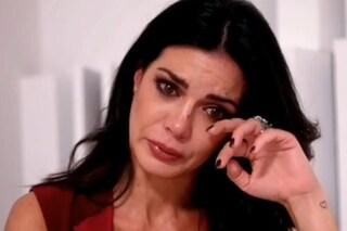 """Amici Celebrities, Laura Torrisi eliminata piange dietro le quinte: """"Il mostro è dentro di me"""""""