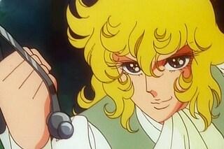 Lady Oscar compie 40 anni: dagli amati personaggi alla sigla dell'anime degli anni '80
